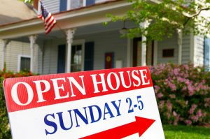 Home Staging for Open House