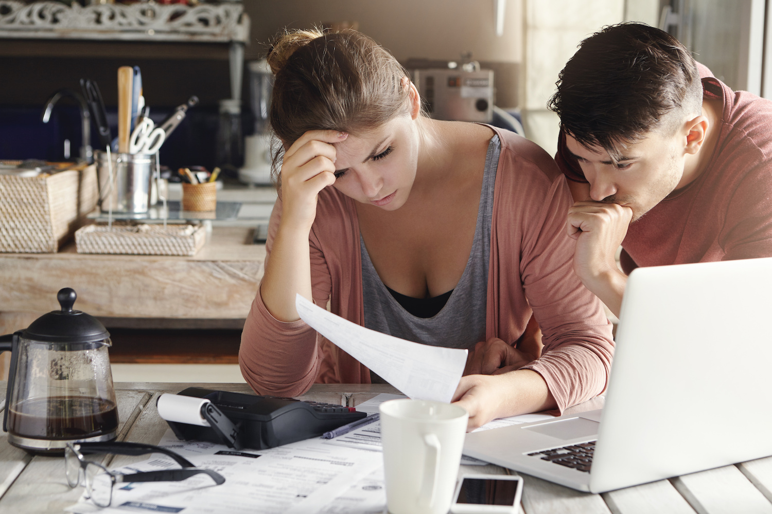What To Do If You Can't Pay Your Rent During the COVID-19 Crisis